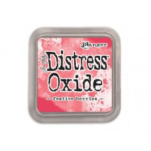 Festive Berries - Inchiostro Distress Oxide