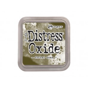 Forest Moss - Inchiostro Distress Oxide