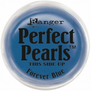 Forever Blue - Polvere Perfect Pearl