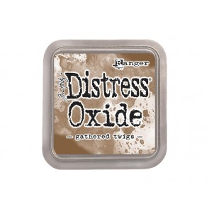 Gathered Twigs - Inchiostro Distress Oxide
