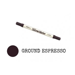 Pennarello Distress Ground Espresso