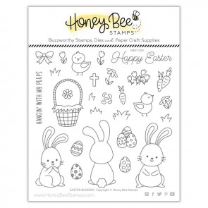 Easter Buddies - Timbro Honey Bee