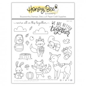 Better Together - Timbro Honey Bee
