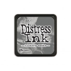 Hickory Smoke - Inchiostro Distress Mini