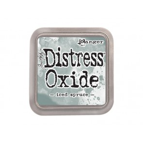 Iced Spruce - Inchiostro Distress Oxide