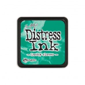 Lucky Clover - Inchiostro Distress Mini
