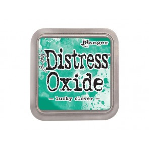 Lucky Clover - Inchiostro Distress Oxide