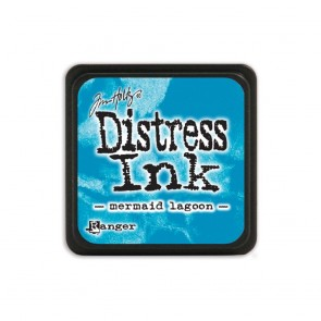 Mermaid Lagoon - Inchiostro Distress Mini