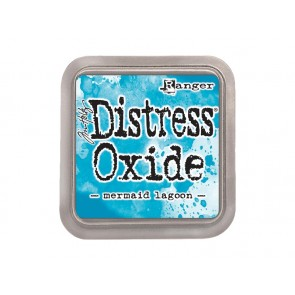 Mermaid Lagoon - Inchiostro Distress Oxide