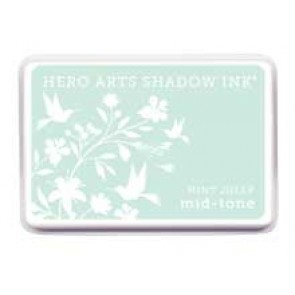 Inchiostro Hero Arts Mid Tone Shadow Mint Julep