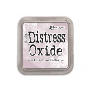 Milled Lavender - Inchiostro Distress Oxide