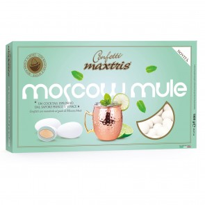 Moscow Mule - Confetti Maxtris 1Kg