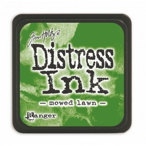 Mowed Lawn - Inchiostro Distress Mini