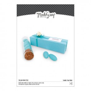Treat Holder - Fustella Moda Scrap