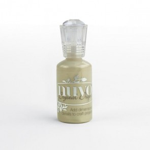 Pale Gold - Nuvo Crystal Drops