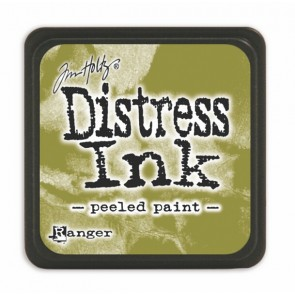 Peeled Paint - Inchiostro Distress Mini