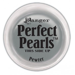 Pewter - Polvere Perfect Pearl