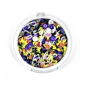 Trick or Treaters Sequin Mix - Picket Fence Studios