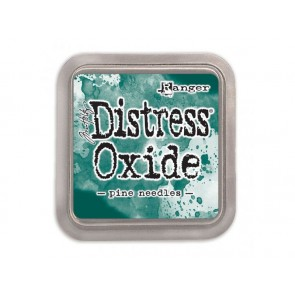 Pine Needles - Inchiostro Distress Oxide