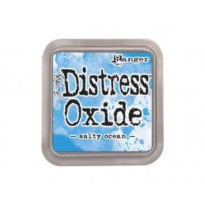 Salty Ocean - Inchiostro Distress Oxide