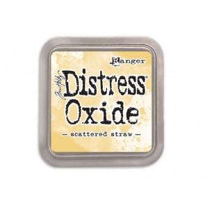 Scattered Straw - Inchiostro Distress Oxide