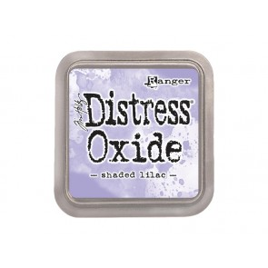 Shaded Lilac - Inchiostro Distress Oxide