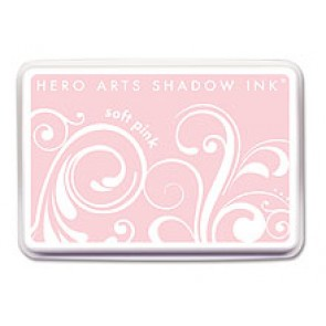 Inchiostro Hero Arts Shadow Soft Pink