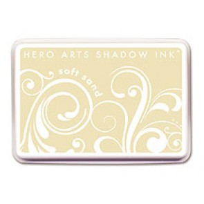 Inchiostro Hero Arts Shadow Soft Vanilla