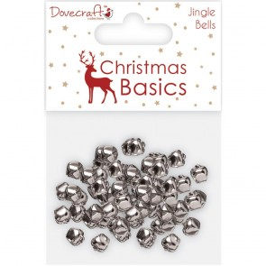 Jingle Bells Silver