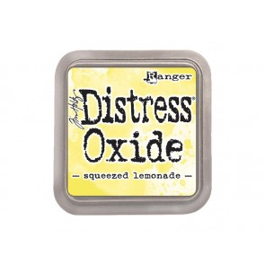 Squeezed Lemonade - Inchiostro Distress Oxide