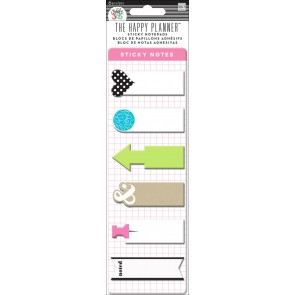 Sticky Notes - Accessori Create 365 Happy Planner