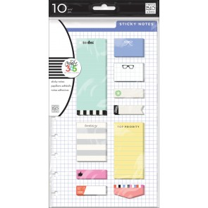To Do Sticky Notes - Accessori Create 365 Happy Planner