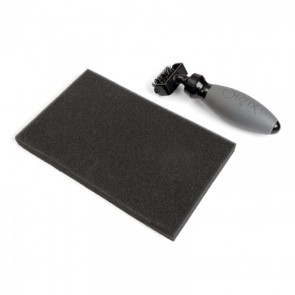 Brush & Foam Pad per Sizzix Big Shot