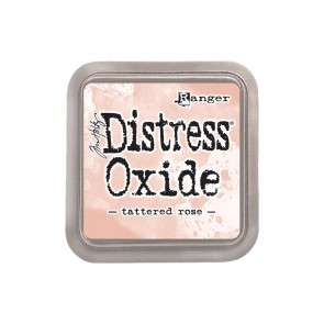 Tattered Rose - Inchiostro Distress Oxide