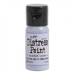 Shaded Lilac - Distress Flip Top Paint