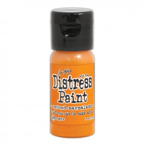 Spiced Marmalade - Distress Flip Top Paint
