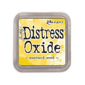 Mustard Seed - Inchiostro Distress Oxide