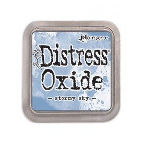 Stormy Sky - Inchiostro Distress Oxide