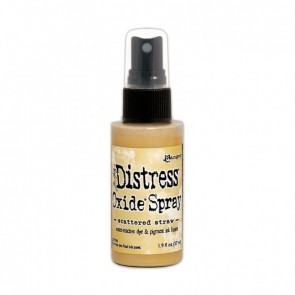 Scattered Straw - Distress Oxide Spray
