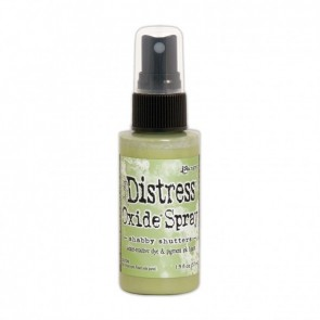 Shabby Shutters - Distress Oxide Spray