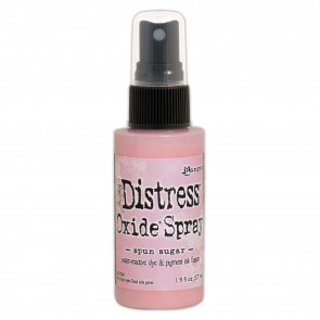 Spun Sugar  - Distress Oxide Spray