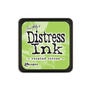 Twisted Citron - Inchiostro Distress Mini