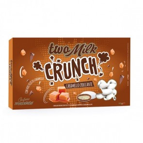 Caramello Croccante - Confetti Maxtris Two Milk Crunch 1 kg