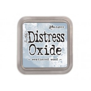 Weathered Wood - Inchiostro Distress Oxide