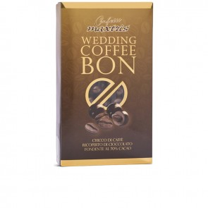 Wedding Coffee Bon - Confetti Maxtris 500g