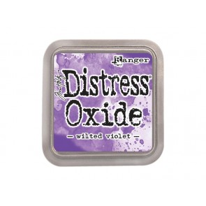 Wilted Violet - Inchiostro Distress Oxide