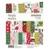 """Holly Days - Blocco Carta Simple Stories 6x8"""""""